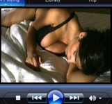 Denise Milani Business Trip Video Screenshot 5