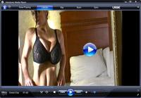 Denise Milani Business Trip Video Screenshot 3