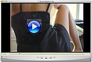Denise Milani home invasion Video Screenshot 3