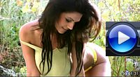 Denise Milani nude Video Screenshot 3