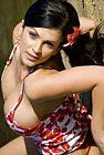 Denise Milani Pic
