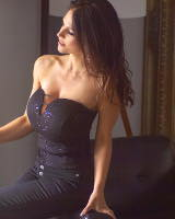 Denise Milani Dress Pic